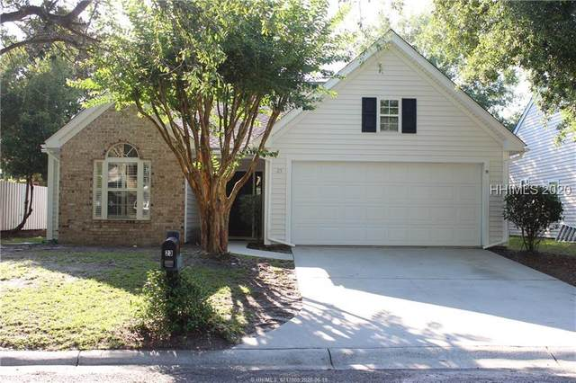 23 Lake Linden Drive, Bluffton, SC 29910 (MLS #404621) :: The Alliance Group Realty