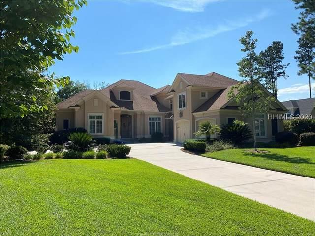43 Anchor Cove Court, Bluffton, SC 29910 (MLS #404628) :: Hilton Head Dot Real Estate