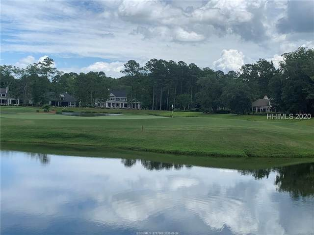 288 Good Hope Road, Okatie, SC 29909 (MLS #404631) :: Coastal Realty Group