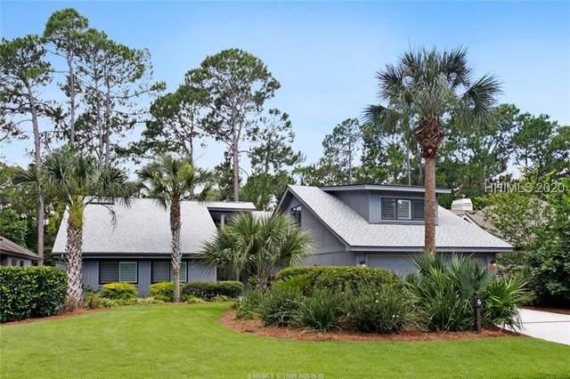 6 Trails End, Hilton Head Island, SC 29926 (MLS #404634) :: Judy Flanagan