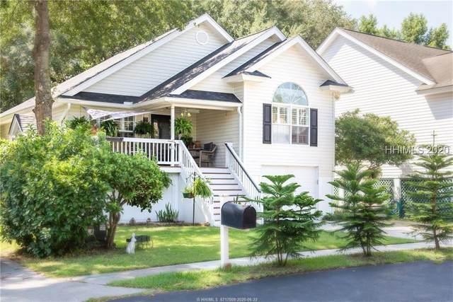 37 Bellhaven Way, Hilton Head Island, SC 29928 (MLS #404650) :: Southern Lifestyle Properties