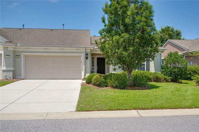 25 Seaford Place, Bluffton, SC 29909 (MLS #404658) :: Southern Lifestyle Properties