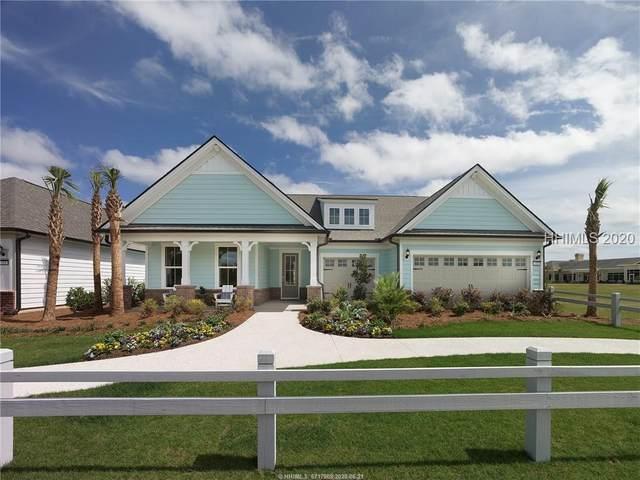168 Dawnbrook Court, Bluffton, SC 29909 (MLS #404677) :: The Coastal Living Team
