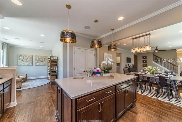 438 Blue Jay Lane, Bluffton, SC 29909 (MLS #404679) :: Hilton Head Dot Real Estate