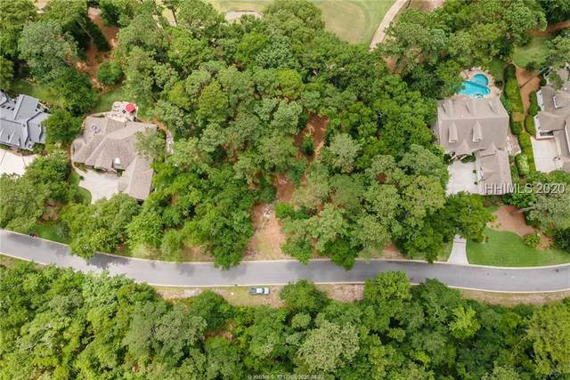 684 Colonial Drive, Hilton Head Island, SC 29926 (MLS #404687) :: The Coastal Living Team