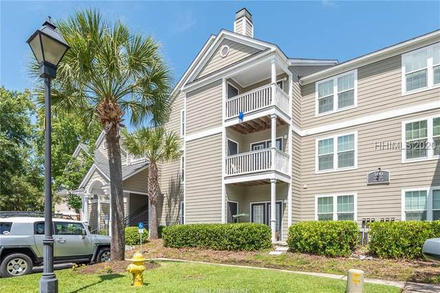100 Kensington Boulevard #502, Bluffton, SC 29910 (MLS #404688) :: The Alliance Group Realty