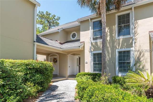 70 Shipyard Drive #268, Hilton Head Island, SC 29928 (MLS #404690) :: Collins Group Realty