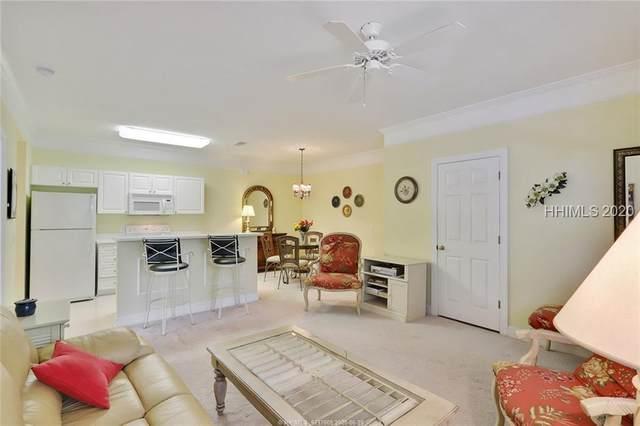 48 Summerfield Court #411, Hilton Head Island, SC 29926 (MLS #404699) :: Collins Group Realty