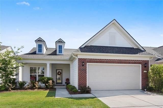 137 Valleybrooke Court S, Bluffton, SC 29909 (MLS #404723) :: Hilton Head Dot Real Estate