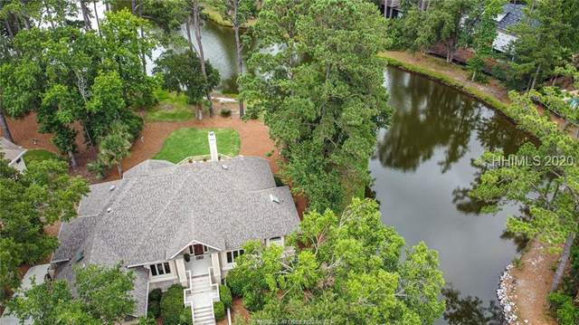 55 Bear Creek Drive, Hilton Head Island, SC 29926 (MLS #404727) :: Judy Flanagan