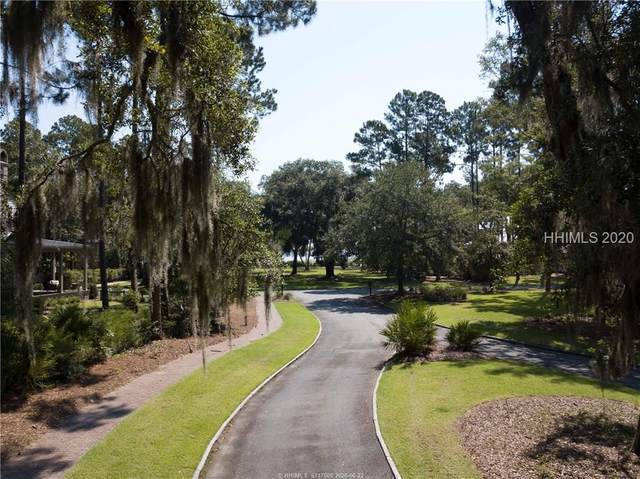 4 Hearth Street, Bluffton, SC 29910 (MLS #404728) :: Collins Group Realty