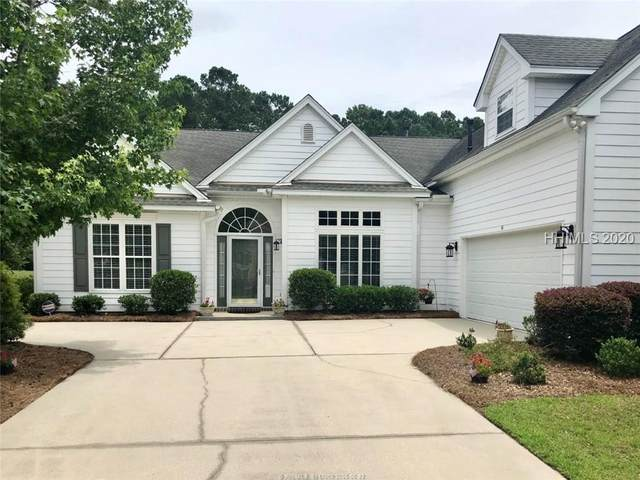 10 Crossings Boulevard, Bluffton, SC 29910 (MLS #404729) :: Collins Group Realty