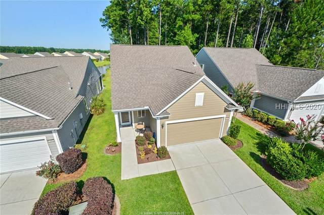 204 Mystic Point Drive, Bluffton, SC 29909 (MLS #404740) :: Schembra Real Estate Group