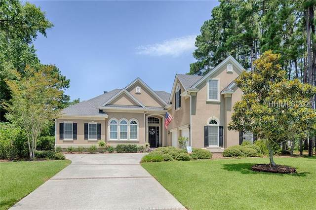 19 Hampstead Avenue, Bluffton, SC 29910 (MLS #404742) :: RE/MAX Island Realty