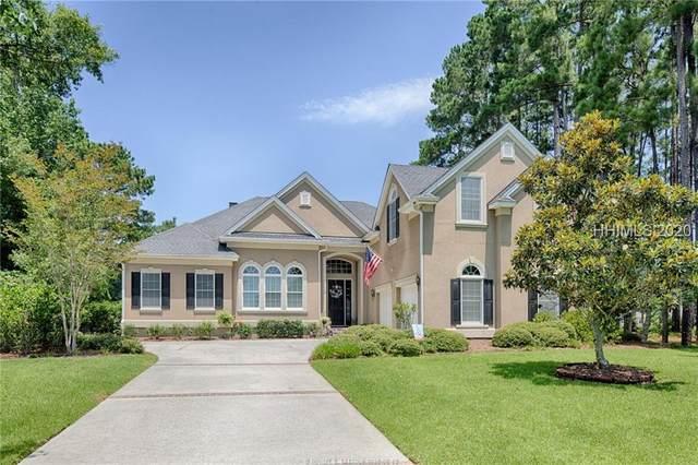 19 Hampstead Avenue, Bluffton, SC 29910 (MLS #404742) :: Hilton Head Dot Real Estate