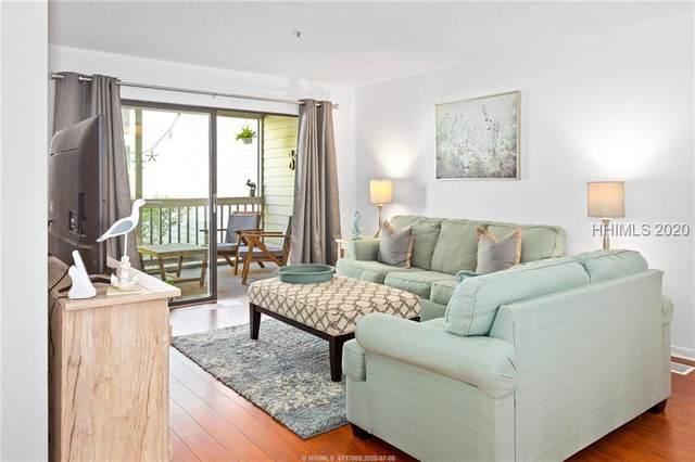 137 Cordillo Parkway #8005, Hilton Head Island, SC 29928 (MLS #404745) :: Hilton Head Dot Real Estate
