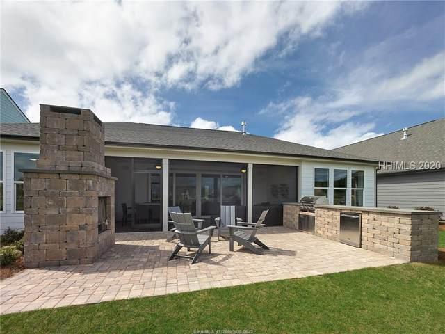 290 Dawnbrook Court, Bluffton, SC 29909 (MLS #404746) :: The Coastal Living Team