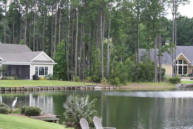 316 Hampton Lake Drive, Bluffton, SC 29910 (MLS #404755) :: Beth Drake REALTOR®