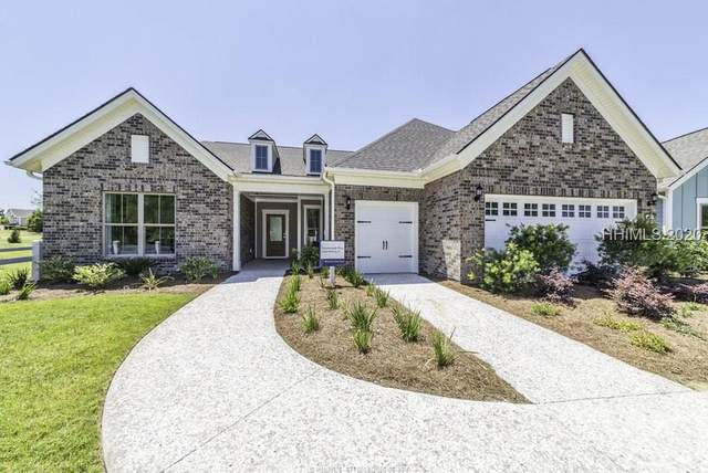 362 Dawnbrook Court, Bluffton, SC 29909 (MLS #404756) :: Southern Lifestyle Properties