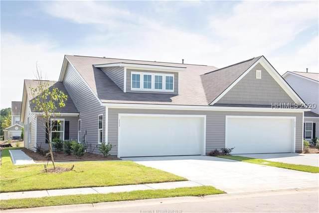 204 Athletics Park Road, Okatie, SC 29909 (MLS #404775) :: Schembra Real Estate Group