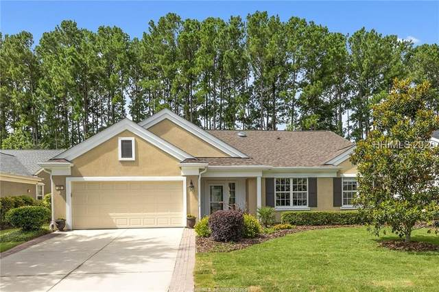 28 Rose Bush Lane, Bluffton, SC 29909 (MLS #404784) :: Hilton Head Dot Real Estate