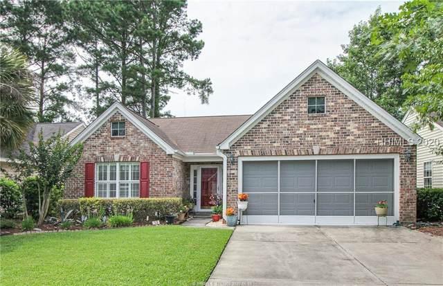 19 Hawthorne Court, Bluffton, SC 29910 (MLS #404803) :: Southern Lifestyle Properties