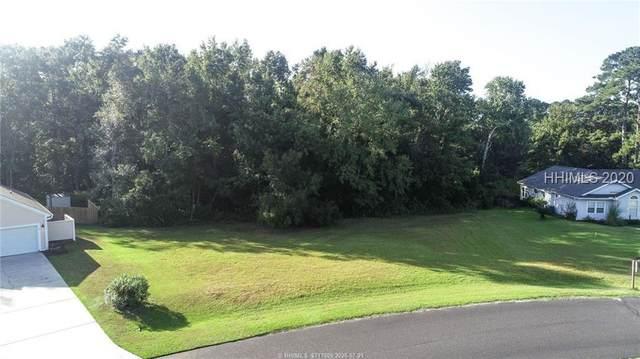 20 Long Lake Drive, Bluffton, SC 29910 (MLS #404805) :: Hilton Head Dot Real Estate