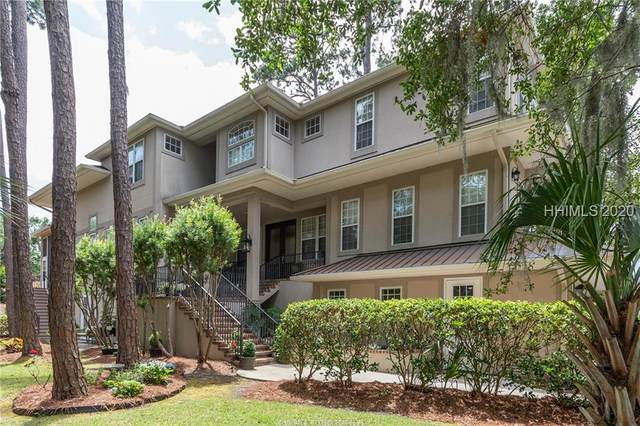 58 Royal Pointe Drive, Hilton Head Island, SC 29926 (MLS #404814) :: Hilton Head Dot Real Estate
