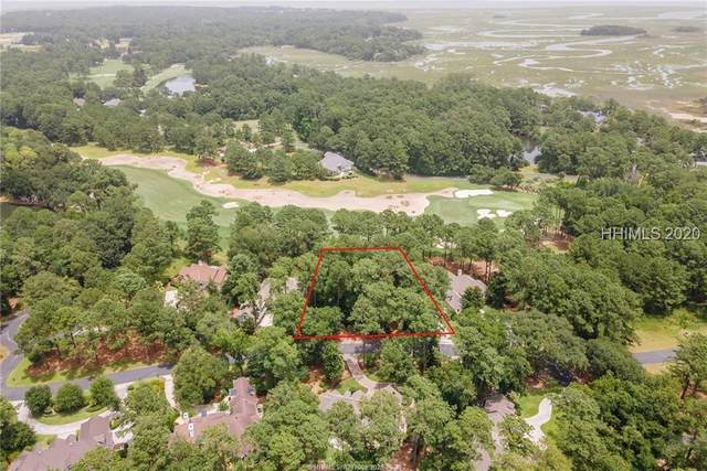 21 Whitehall Dr, Bluffton, SC 29910 (MLS #404825) :: Coastal Realty Group