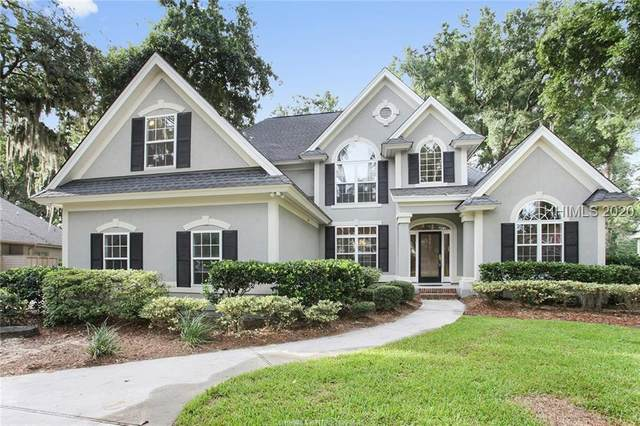 12 Cherry Hill Lane, Hilton Head Island, SC 29926 (MLS #404826) :: Collins Group Realty