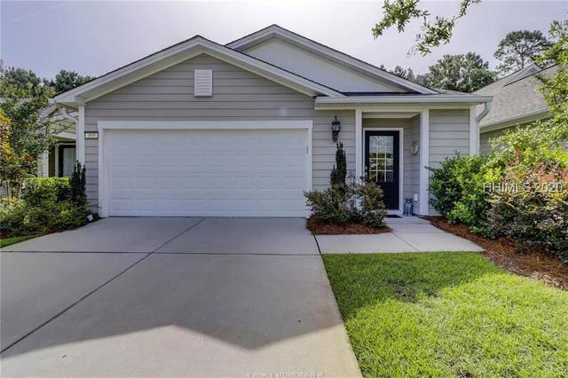 345 Mystic Point Drive, Bluffton, SC 29909 (MLS #404839) :: The Alliance Group Realty