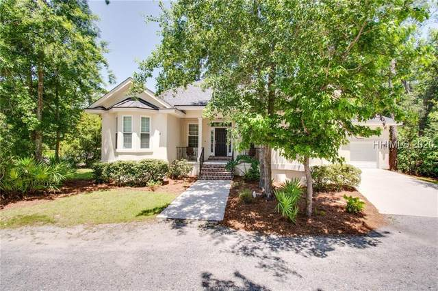 3 Corey Trace, Hilton Head Island, SC 29926 (MLS #404857) :: Collins Group Realty