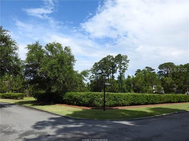 2 Anson Park Road E, Bluffton, SC 29910 (MLS #404870) :: Hilton Head Dot Real Estate
