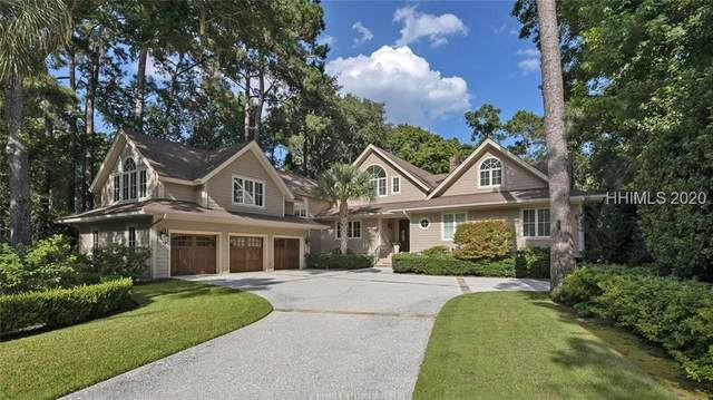 10 Twin Pines Road, Hilton Head Island, SC 29928 (MLS #404875) :: Judy Flanagan
