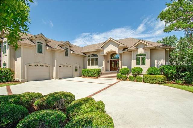 106 Cedar Lane, Hilton Head Island, SC 29926 (MLS #404878) :: Hilton Head Dot Real Estate