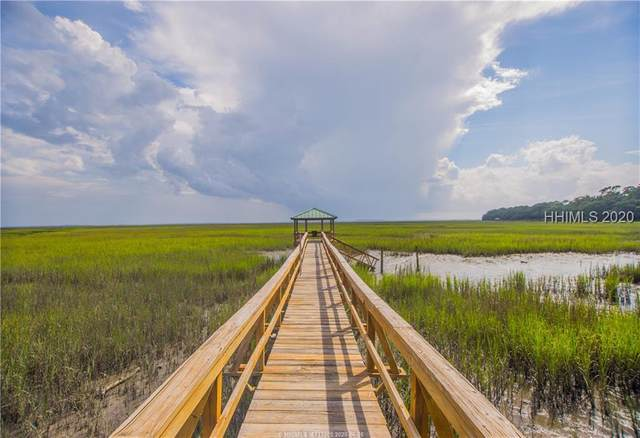 3010 Broad River Drive, Beaufort, SC 29906 (MLS #404888) :: Collins Group Realty