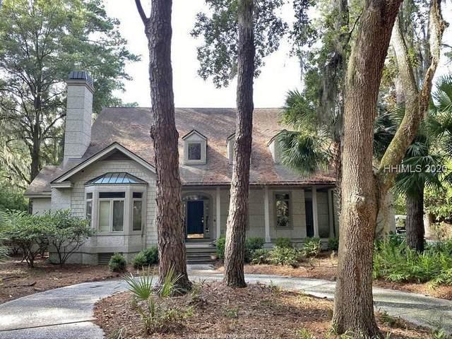 3 Wood Duck Court, Daufuskie Island, SC 29915 (MLS #404891) :: Schembra Real Estate Group