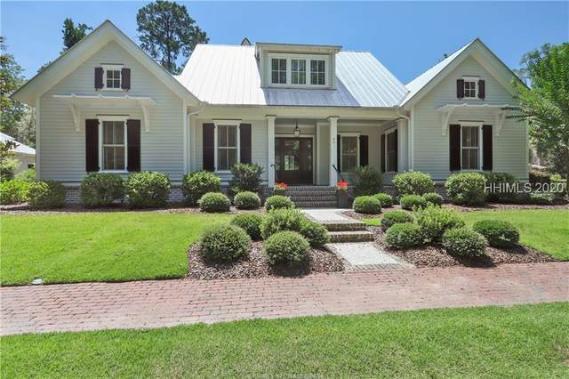 49 Mason Street, Bluffton, SC 29910 (MLS #404894) :: Collins Group Realty