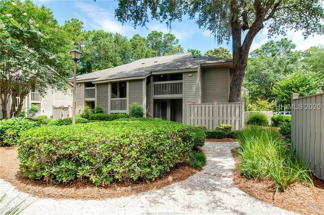 20 Queens Folly Road #1982, Hilton Head Island, SC 29928 (MLS #404897) :: Collins Group Realty
