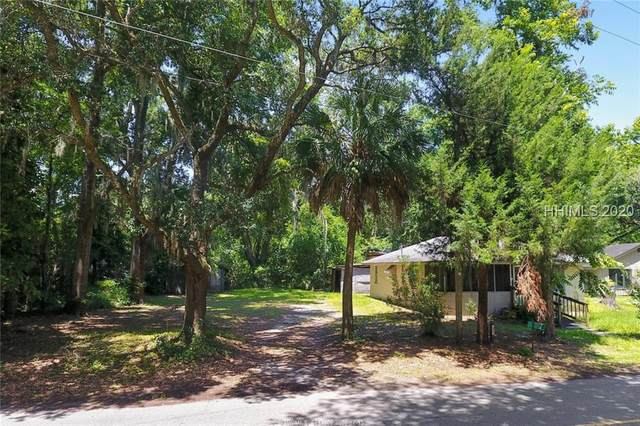 28 Wharf Street, Bluffton, SC 29910 (MLS #404906) :: The Alliance Group Realty