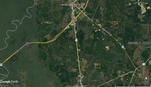 10461 Speedway Boulevard, Hardeeville, SC 29927 (MLS #404911) :: Hilton Head Dot Real Estate