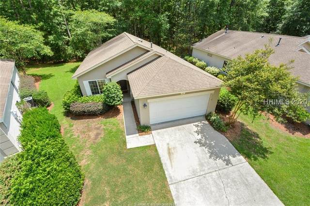 4 Andover Place, Bluffton, SC 29909 (MLS #404917) :: RE/MAX Island Realty
