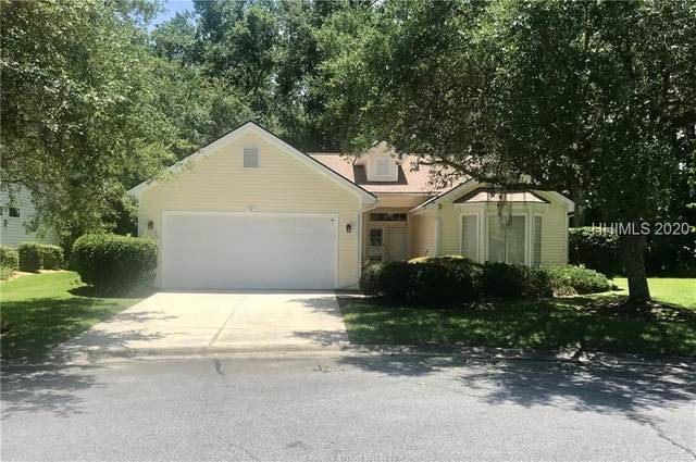 3 Crowell Court, Bluffton, SC 29909 (MLS #404919) :: RE/MAX Island Realty