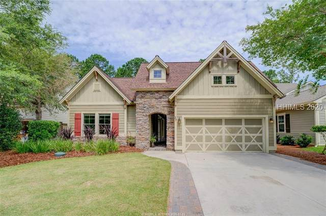 37 Sweet Marsh Court, Bluffton, SC 29910 (MLS #404922) :: Beth Drake REALTOR®