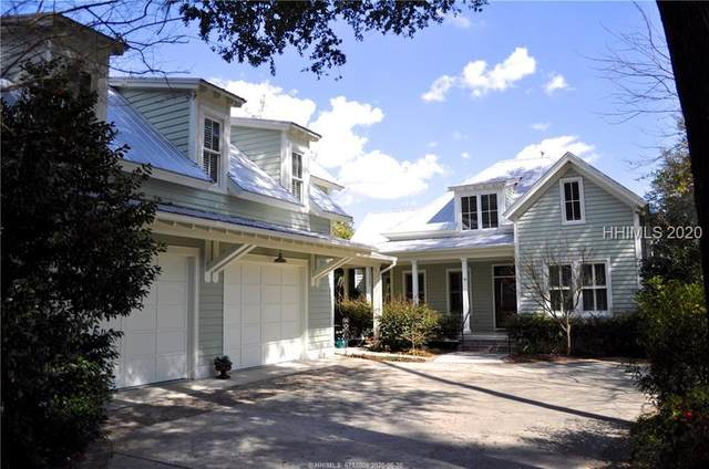 14 Wrights Point Circle E, Beaufort, SC 29902 (MLS #404977) :: Beth Drake REALTOR®