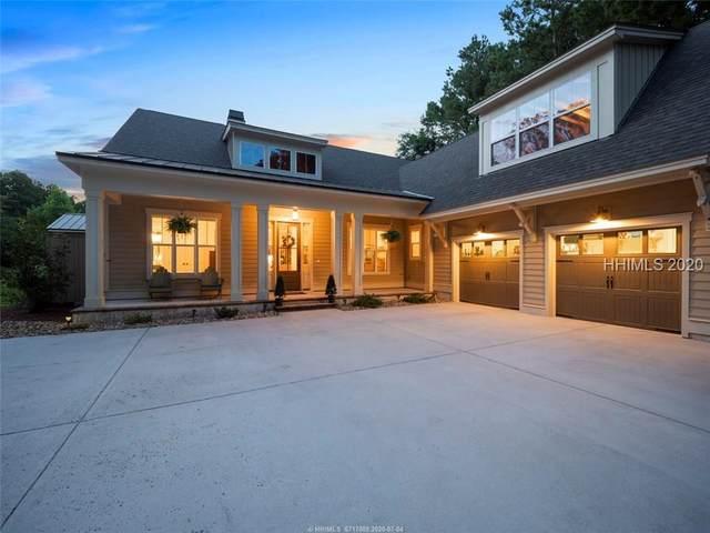26 Foxchase Ln, Bluffton, SC 29910 (MLS #404979) :: Beth Drake REALTOR®