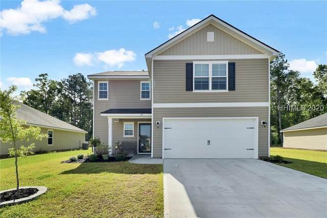 19 Old Mill Crossing, Bluffton, SC 29910 (MLS #404986) :: The Alliance Group Realty