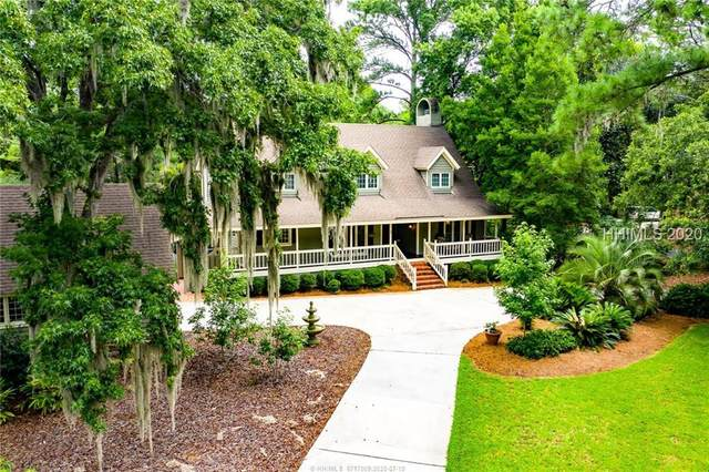 1 Trillium Lane, Hilton Head Island, SC 29926 (MLS #404998) :: The Alliance Group Realty