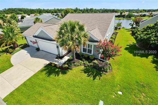 41 Thomas Bee Drive, Bluffton, SC 29909 (MLS #404999) :: Southern Lifestyle Properties