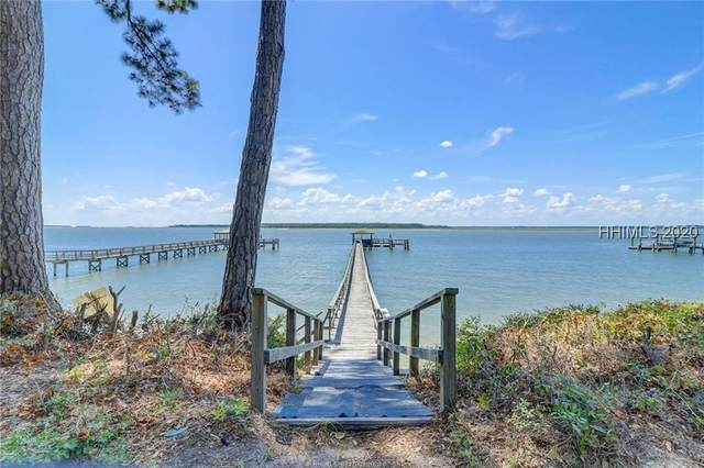 24 Brams Point Road, Hilton Head Island, SC 29926 (MLS #405000) :: RE/MAX Island Realty